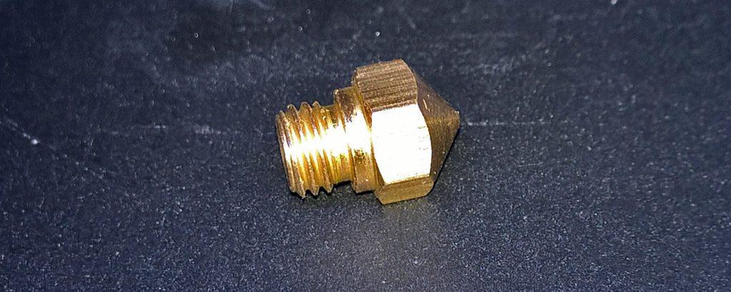 MK10 Ersatzdüse für den Idea Builder von eBay