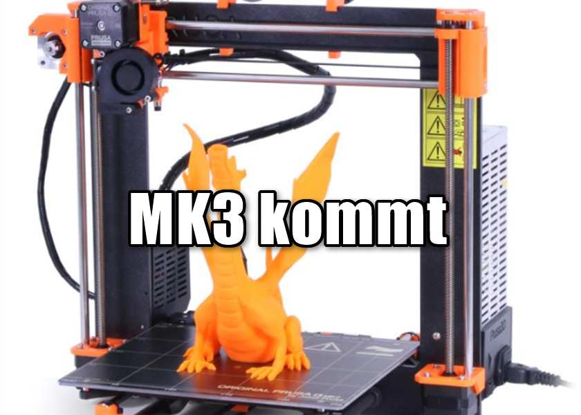 how to update prusa i3 mk2 firmware