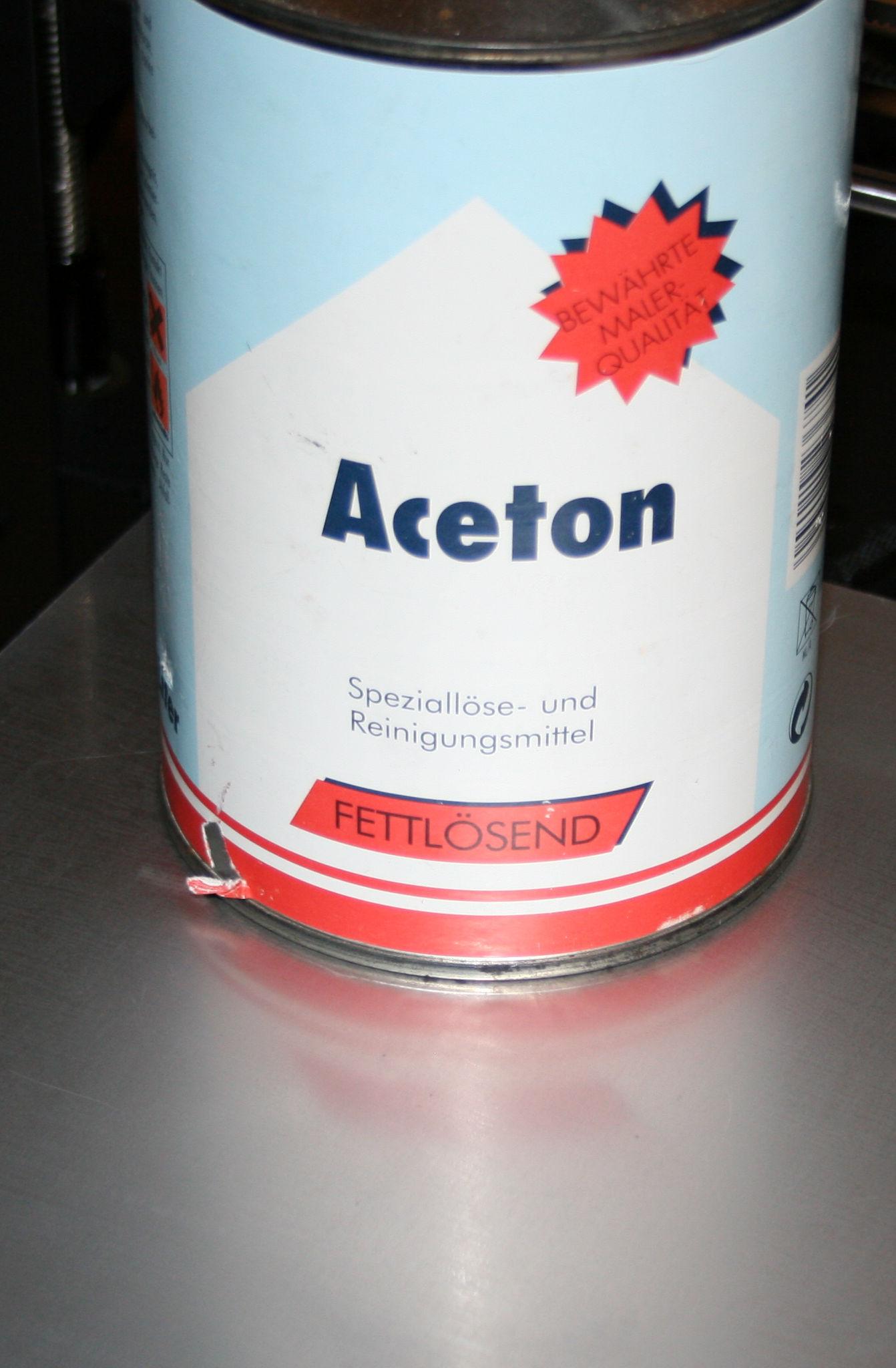 Aceton – drucktipps3d.de