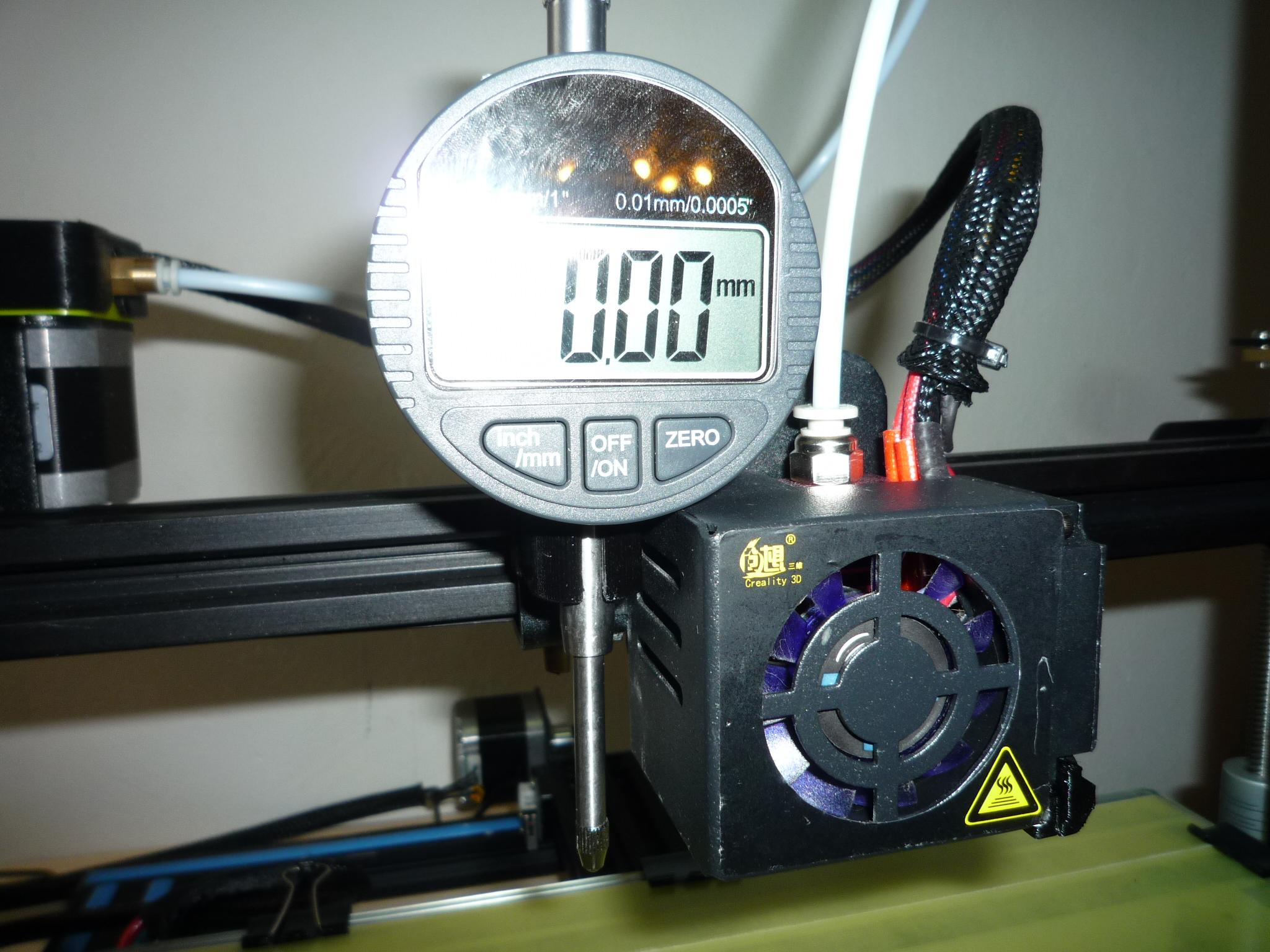 Drucker Zubeh/ör Dual Z Achse Rod Schrittmotor Upgrade Ersatzteile f/ür CR-10 CR-10S