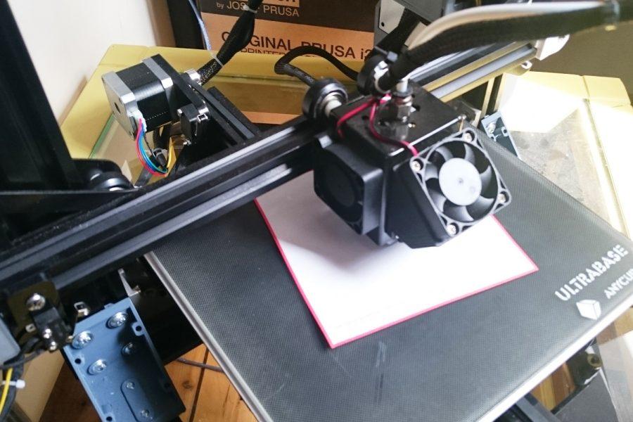 Computers/tablets & Networking Auto Bett Leveling Sensor Creality 3d Drucker Der Abl Ist Neu 3d Printers & Supplies